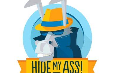 HideMyAss proxy list & VPN : voici notre avis