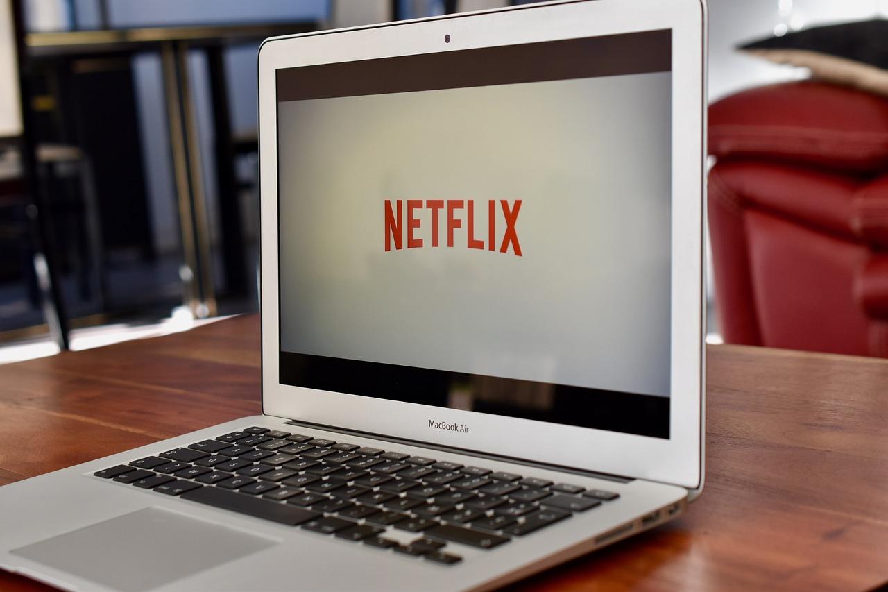 Proxy Netflix
