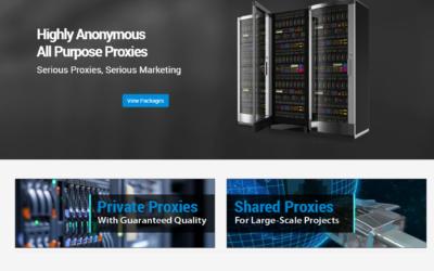 Notre avis sur Squid Proxies, le fournisseur de proxy privé