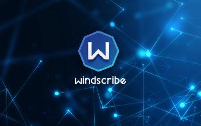 Voici notre avis sur Windscribe, un des meilleurs VPN gratuit