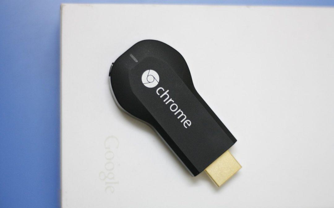 Comment configurer un VPN sur Chromecast ? On vous explique tout