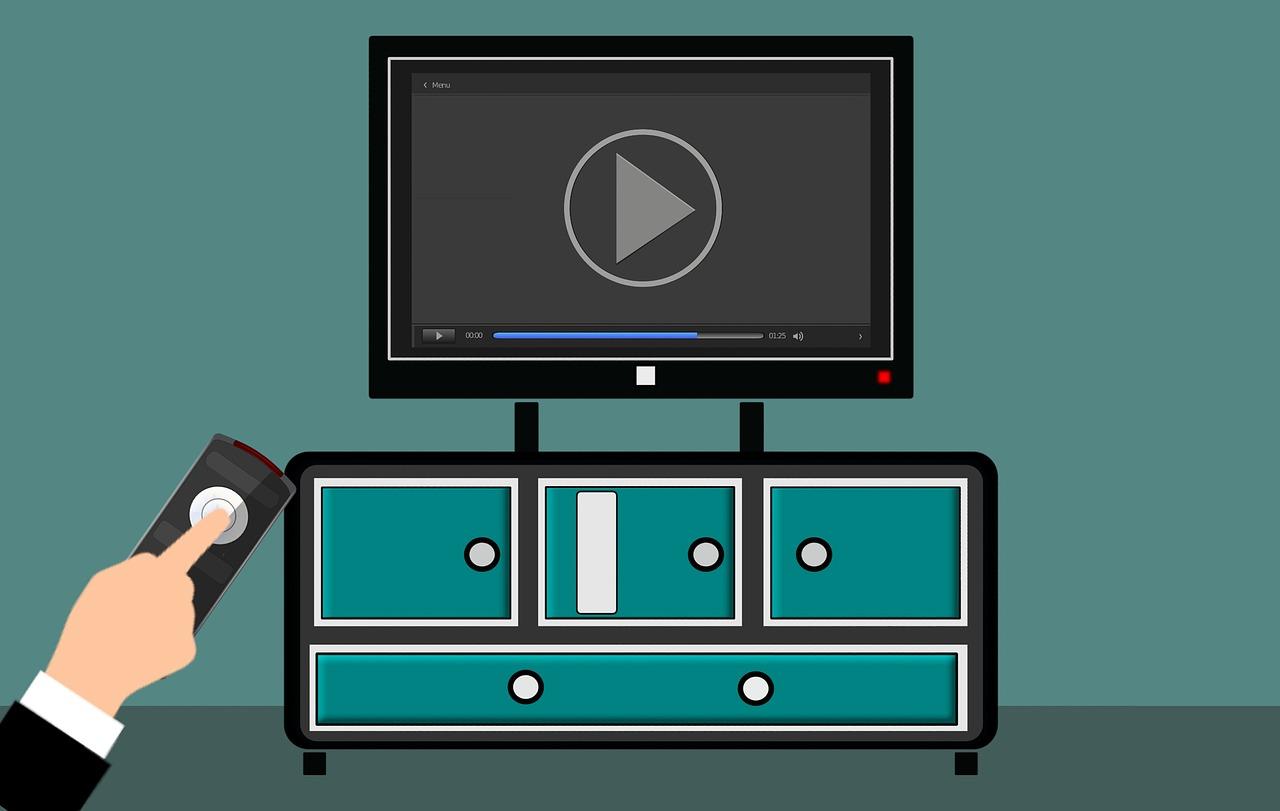 vpn smart tv