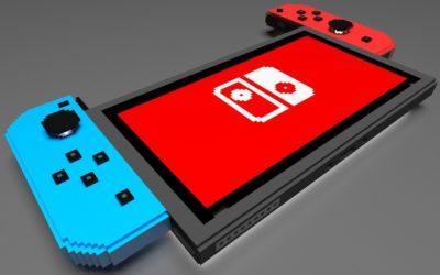 Les Meilleurs VPN Pour Nintendo Switch